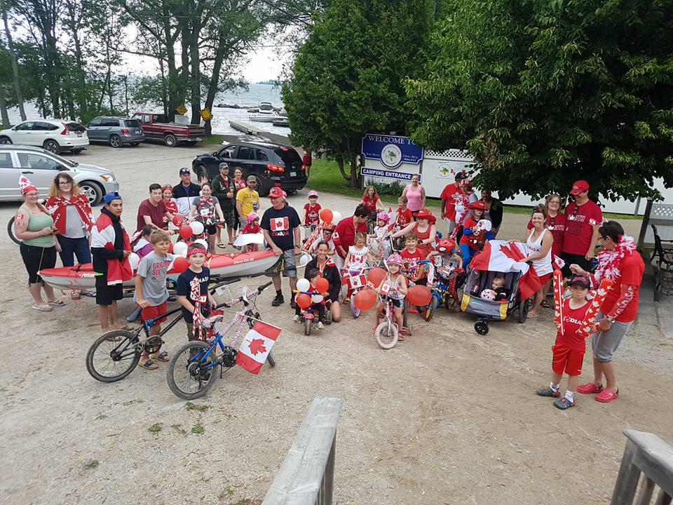 CANADA DAY EH